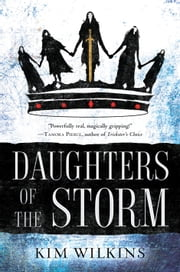 Daughters of the Storm ebook by Kim Wilkins