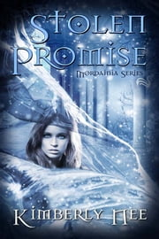 Stolen Promise ebook by Kimberly Nee