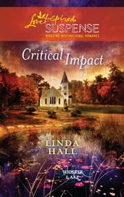 Critical Impact ebook by Linda Hall