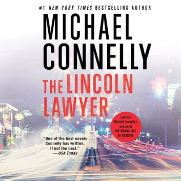 The Lincoln Lawyer livre audio by Michael Connelly
