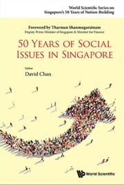 50 Years of Social Issues in Singapore ebook by David Chan