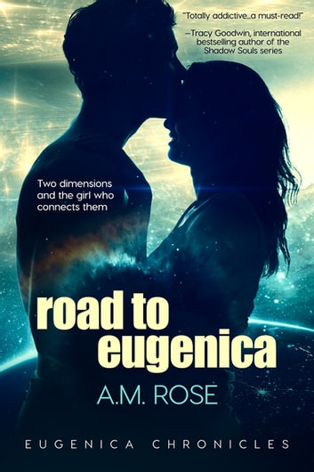 Road to Eugenica ebook by A.M. Rose