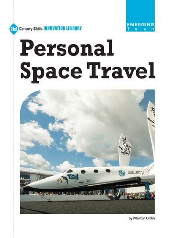 Personal Space Travel ebook by Martin Gitlin