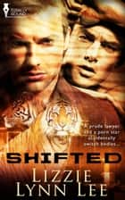 Shifted ebook by Lizzie Lynn Lee