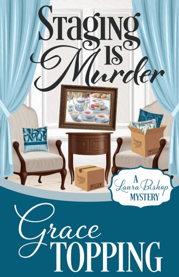 Staging is Murder ebook by Grace Topping