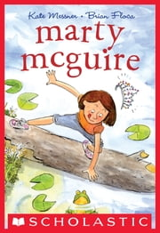 Marty McGuire ebook by Kate Messner, Brian Floca