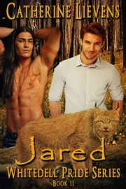Jared ebook by Catherine Lievens