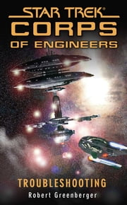 Star Trek: Troubleshooting ebook by Robert Greenberger