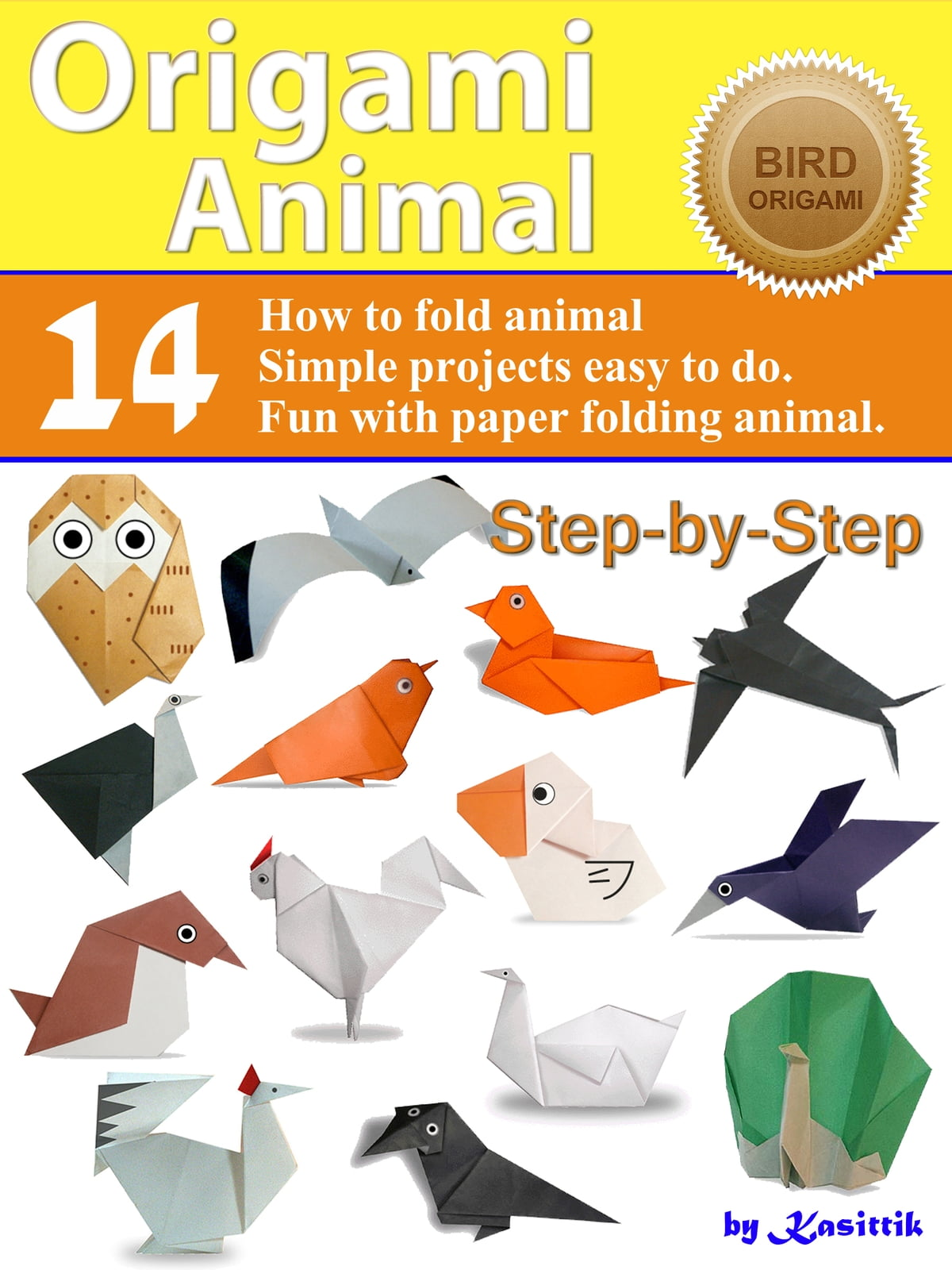 Image detail for -BIRD ORIGAMI INSTRUCTIONS « EMBROIDERY & ORIGAMI ... | 1600x1200