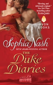 The Duke Diaries ebook by Sophia Nash