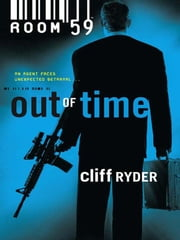 Out Of Time 電子書 by Cliff Ryder