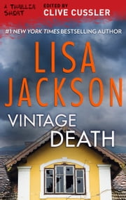Vintage Death ebook by Lisa Jackson