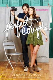 Perfect Couple ebook by Jennifer Echols