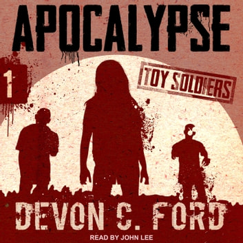 Apocalypse audiobook by Devon C. Ford