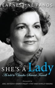 She's A Lady: Mrs. Love ebook by Earnestine G. Panos,Claudia Stewart Farrell