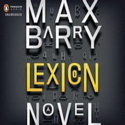 Lexicon audiobook by Max Barry