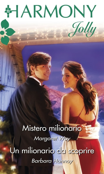Mistero milionario - Harmony Jolly ebook by Margaret Way