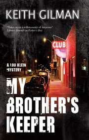 My Brother's Keeper ebook by Keith Gilman