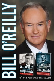 Killing Lincoln/Killing Kennedy ebook by Bill O'Reilly, Martin Dugard