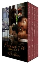 Perfect Fit - Books 1-3 eBook by KB Alan