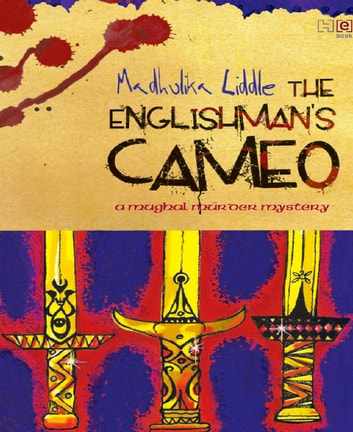 The Englishman's Cameo ebook by Madhulika Liddle