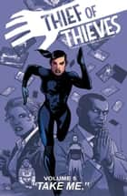 Thief Of Thieves Vol 5 ebook by Andy Diggle, Shawn Martinbrough