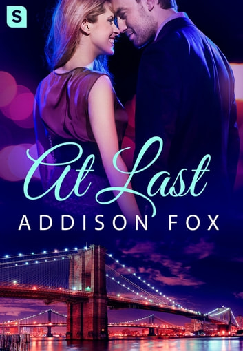 At Last ebook by Addison Fox
