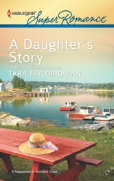 A Daughter's Story ebook by Tara Taylor Quinn