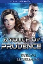 A Touch of Prudence- Magic's Destiny - Magic, New Mexico, #10 ebook by Evelyn Lederman