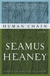 Human Chain - Poems ebook by Seamus Heaney