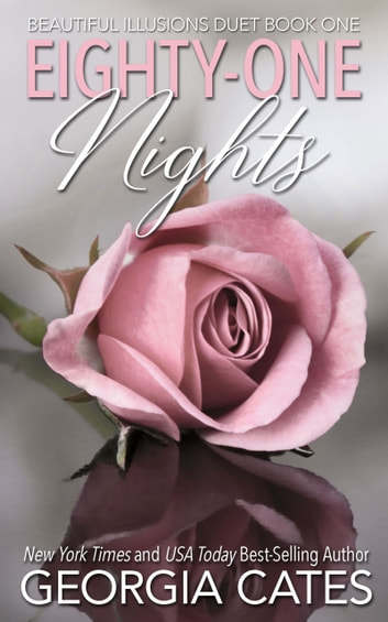 Eighty-One Nights ebook by Georgia Cates