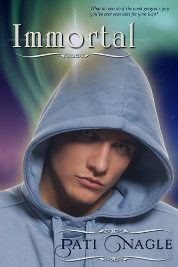 Immortal ebook by Pati Nagle