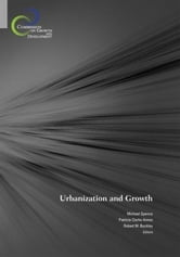 Urbanization and Growth ebook by Buckley, Robert
