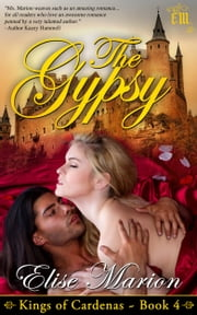 The Gypsy ebook by Elise Marion