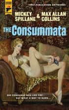 The Consummata eBook by Mickey Spillane, Max Allan Collins