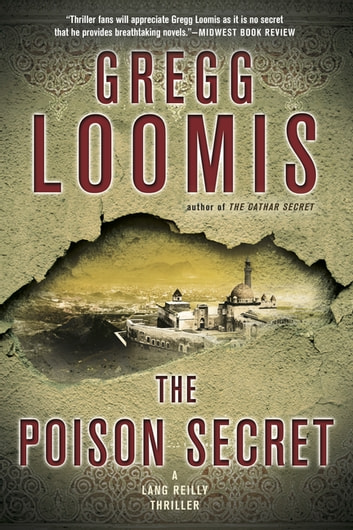 The Poison Secret ebook by Gregg Loomis