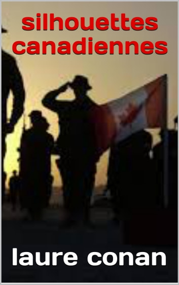 silhouettes canadiennes ebook by laure conan
