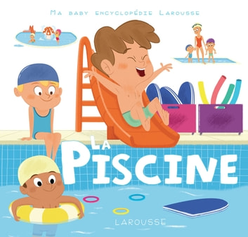 La piscine ebook by Agnès Besson