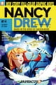 Nancy Drew #14: Sleight of Dan ebook by Stefan Petrucha,Sarah Kinney,Sho Murase