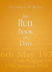 Hull Book of Days ebook by Susanna O'Neill