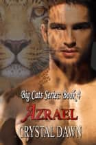 Azrael ebook by Crystal Dawn