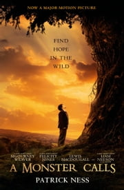 A Monster Calls ebook by Patrick Ness, Siobhan Dowd