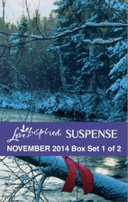 Love Inspired Suspense November 2014 - Box Set 1 of 2 - Deadly Holiday Reunion\Twin Threat Christmas\Identity Withheld ebook by Lenora Worth,Rachelle McCalla,Sandra Orchard