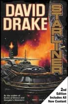 Starliner, Second Edition ebook by David Drake