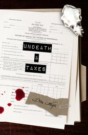 Undeath and Taxes ebook by Drew Hayes