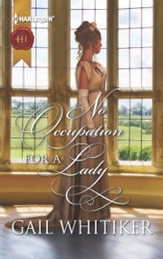 No Occupation for a Lady ebook by Gail Whitiker