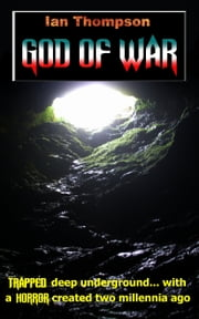 God Of War ebook by Ian Thompson