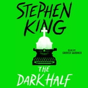 The Dark Half audiobook by Stephen King