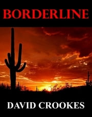 Borderline ebook by David Crookes