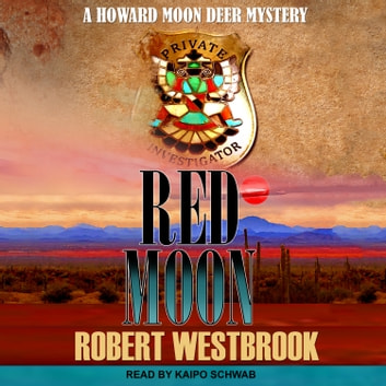 Red Moon audiobook by Robert Westbrook